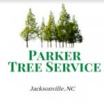 Parker Tree Service Jacksonville NC